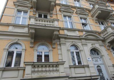 Am Palais Lichtenau 1, 3 & 5