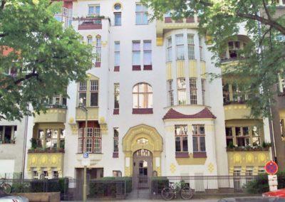 Fregestraße