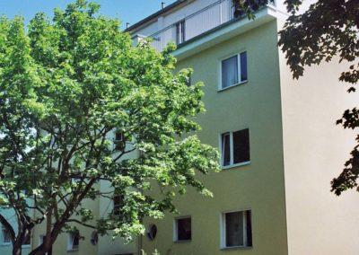 Улица Кирхштрассе 3 14199 Берлин-Шмаргендорф | Kirchstraße 3